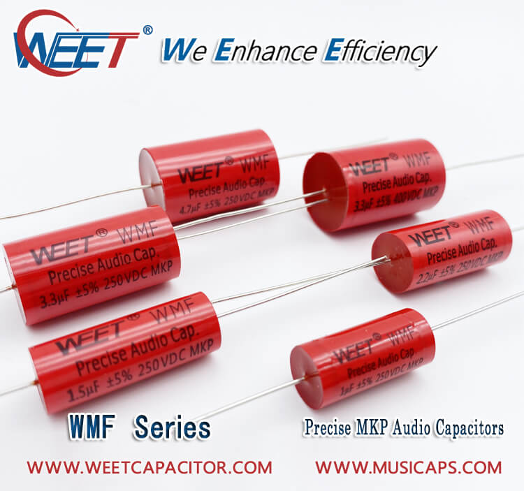 Wee Technology Company Limited Film Mkt Mkp Capacitors